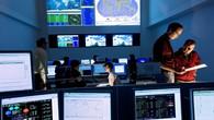 Das Kontrollzentrum (Ground Control Segment, GCS) in Oberpfaffenhofen übernimmt die Kontrolle und Steuerung der Galileo%2dSatelliten.