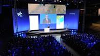 Video: DLR-Jahreshauptversammlung 2011