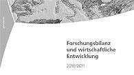 DLR Forschungsbilanz und wirtschaftliche Entwicklung