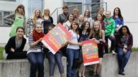 Der Girls'Day 2012 am DLR%2dStandort Berlin