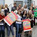 Der Girls'Day 2012 am DLR%2dStandort Berlin