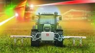 """Smart Farming Sensor """"MiniVeg"""""""