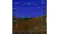 """Tunnel in the sky: Projekt """"DASA"""" zur Pilotenunterstützung im Jahr 1999"""