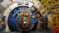 Spektrometer GREAT in SOFIA