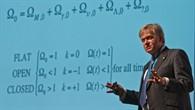 Nobelpreisträger Brian L. Schmidt