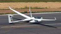 Forschungsflugzeug Antares DLR-H2