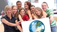 Neuer DLR-Schülerwettbewerb: Die Welt von oben