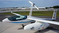 Start, Flug und Landung völlig CO2%2dfrei