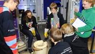 DLR_School_Lab in Köln