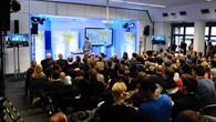 Vorentscheid des DLR%2dScience_Slam 2012 in Braunschweig