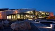 Das INSPIRIA Science Center