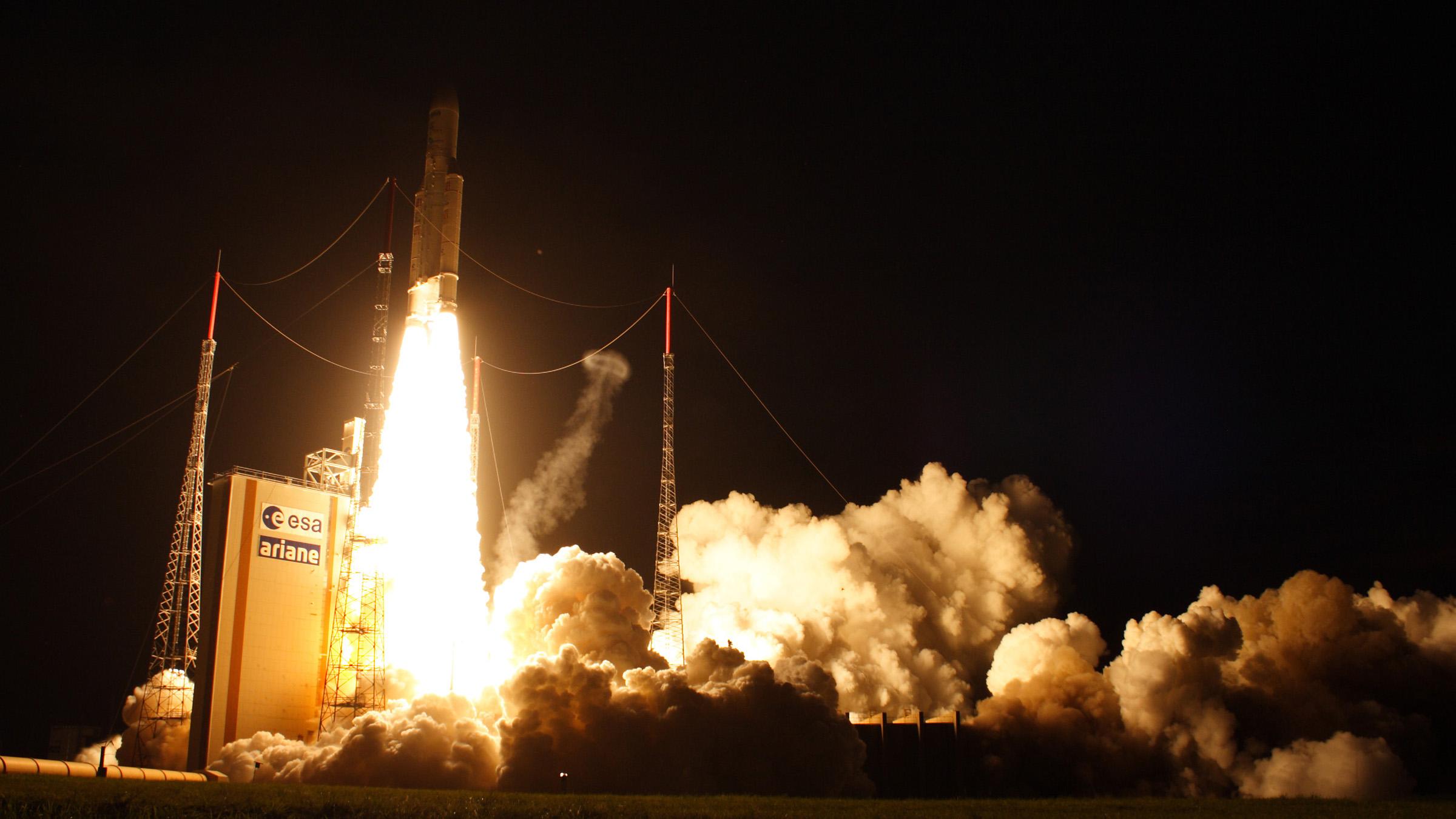 launch profile esa atv - photo #32