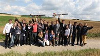 14. International Summerschool der Ariane Partnerstädte