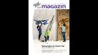 DLR Magazin zum Tag der Luft%2d und Raumfahrt