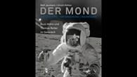 """Cover des neuen Buchs """"Der Mond %2d Entstehung, Erforschung, Raumfahrt"""""""