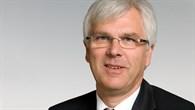 Prof. Ulrich Wagner, Vorstand für Energie und Verkehr beim DLR