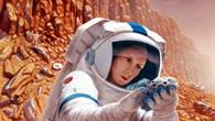 Was werden Astronauten auf dem Mars entdecken?