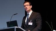 Programmkoordinator für Sicherheitsforschung im DLR: Dennis Göge