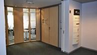 Das Büro Brüssel wurde 1999 gegründet