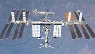 AMS an der ISS