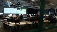 Lander Control Center
