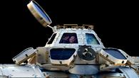Bye, Bye, ISS