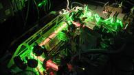 PK-4 – eine Neonröhre als Versuchsreaktor