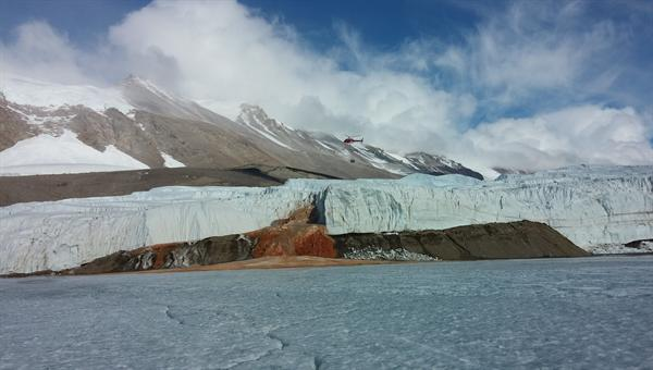 EnEx1_sn_l - Mystery of Antarctica's Blood Falls finally unveiled - Science and Research