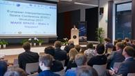 Europäische Interparlamentarischen Weltraumkonferenz (EIWK) in Estland