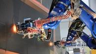 Robotereinheiten im Duett
