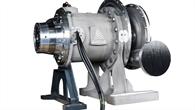Mikrogasturbine des finnischen Herstellers Aurelia Turbines