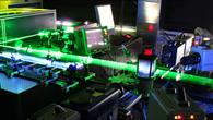 Lasermesstechnik im Laboreinsatz