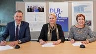 Nachhaltige Triebwerksentwicklung im Fokus: Unterzeichnung der Absichtserklärung