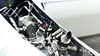 Der Brennstoffzellenantrieb der HY4