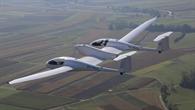HY4: Elektrisch Fliegen mit Brennstoffzellenantrieb