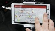 App zur Bestellung des flexiblen Bedarfsbusses