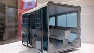 Visionäre Fahrzeugkonzepte für den Bedarfsbus der Zukunft