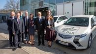 Besuch des polnischen Ministers für Investitionen und Entwicklung