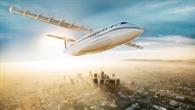 Elektrisches Fliegen %2d emissionsfrei, mit neuem Look und leiser