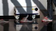 PHYLAX: Laserbasierte Detektionssystem für Explosivstofferkennung