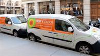 Elektroautos für Flottenbetreiber: Neues Online-Tool berechnet, ob sich Elektromobilität rechnet