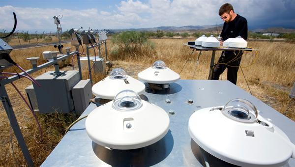 Studie: Wo lohnt sich die Nutzung von Sonnenenergie?