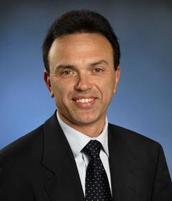 Prof. Dr. André Thess, Leiter des DLR%2dInstituts für Technische Thermodynamik