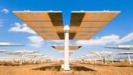 Solarturmkraftwerk in Almeria