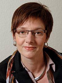 Dr. Anke Kovar, Standortleitung Stuttgart