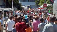 8000 Besucher beim Tag der offenen Tür