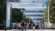 50 Jahre DLR%2dStandort in Stuttgart%2dVaihingen