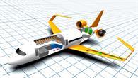 Wie sieht die Zukunft der Luftfahrt aus?