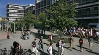 DLR@Campus: Lerne das DLR als Arbeitgeber kennen