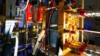 Brennstoffzellenforschung am DLR%2dInstitut für Technische Thermodynamik